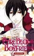 Pure blood boyfriend : He's my only vampire, Tome 10