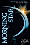 couverture Red Rising, Tome 3: Morning Star