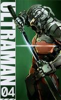 Ultraman, Tome 4
