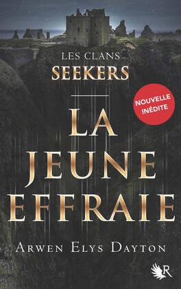 Couverture du livre : Les Clans Seekers, Tome 1.5 : La Jeune Effraie