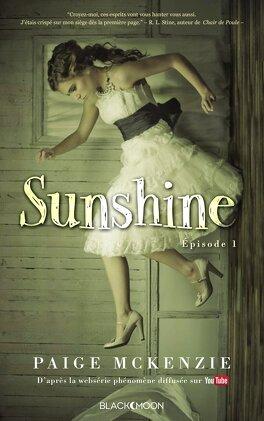 Couverture du livre : Sunshine, Tome 1