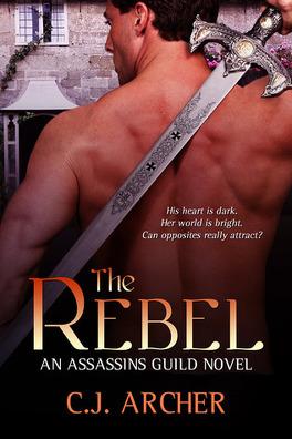 Couverture du livre : Assassins Guild, Tome 2 : The Rebel