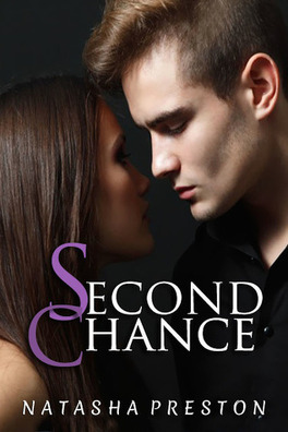 Couverture du livre : Chance, Tome 1 : Second Chance