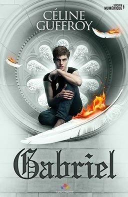 Couverture du livre : Gabriel