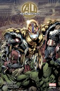 Age of Ultron (Marvel Now)