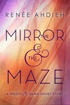 Captive, tome 1.5 : The Mirror and The Maze