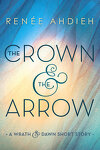 couverture Captive, tome 0.5 : The Crown and the Arrow