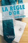 couverture The Boyfriend chronicles, Tome 2 : La règle d'or