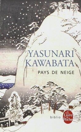Couverture du livre : Pays de neige