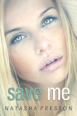 Couverture du livre : Save Me