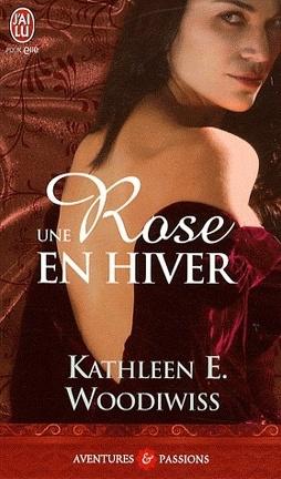 Couverture du livre : Une Rose en hiver