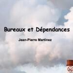 Couverture du livre : Bureaux et Dépendances