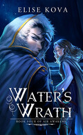 Air Awakens, Tome 4 : Water's Wrath