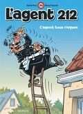 L'Agent 212, Tome 29 : L'Agent tous risques