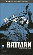Batman : Un long Halloween (I)