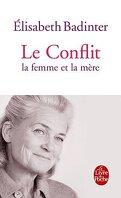 Le conflit, la femme et la mère