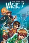 couverture Magic 7, tome 1 : Jamais seuls