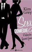 Sexy comédie - Recherche (fausse) fiancée, Tome 1