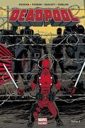 Deadpool (Marvel Now!), Tome 3 : Le Bon, la Brute et le Truand