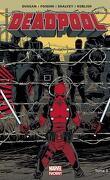 Deadpool (Marvel Now!), Tome 3 : Le Bon, la Brute et le Truand