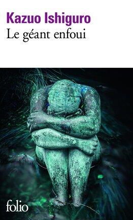 Couverture du livre : Le Géant enfoui