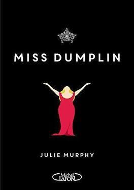 Couverture du livre : Miss Dumplin