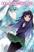 Accel World, Tome 6 (Manga)