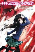 Accel World, Tome 3 (Manga)