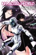Accel World, Tome 5 (Manga)