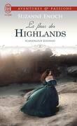 Scandaleux écossais, Tome 3 : La Fleur des Highlands