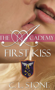 The Academy, Tome 10 : First Kiss