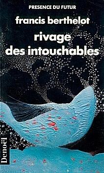 Couverture du livre : Rivage des intouchables