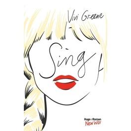 Couverture du livre : Sing
