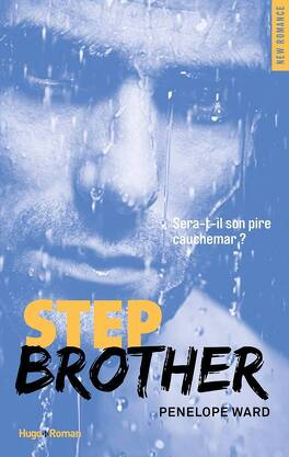 Couverture du livre : Step Brother