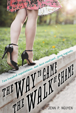 Couverture de The Way to Game the Walk of Shame
