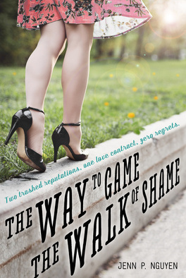 Couverture du livre : The Way to Game the Walk of Shame