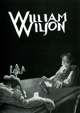 Couverture du livre : William Wilson