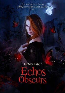 Couverture du livre : Echos obscurs