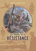 Les Enfants de la Résistance, tome 2 : Premières répressions