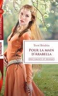 Amants et ennemis, Tome 1 : Pour la main d'Arabella