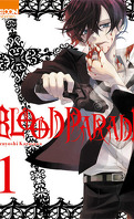 Blood Parade, tome 1