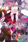 couverture Karneval, Tome 5