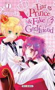 Liar Prince & Fake Girlfriend, tome 1