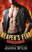 Reapers Motorcycle Club, Tome 6 : Reaper's Fire