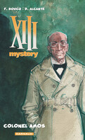 XIII Mystery, Tome 4 : Colonel Amos
