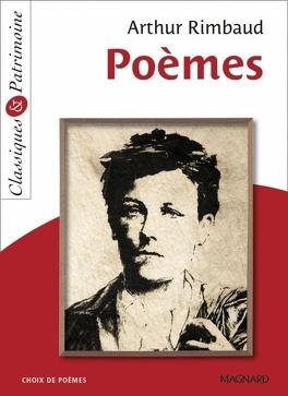 Couverture du livre : Poèmes