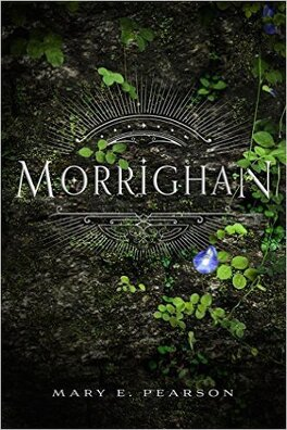 Couverture du livre : The Remnant Chronicles, Tome 0.5 : Morrighan