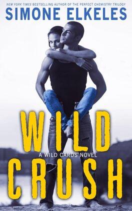 Wild Crush (Wild Cards #2)