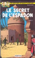 Blake et Mortimer, Tome 2 : Le Secret de l'Espadon (2) – L'Évasion de Mortimer