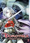 Dorothéa, le châtiment des sorcières, tome 3